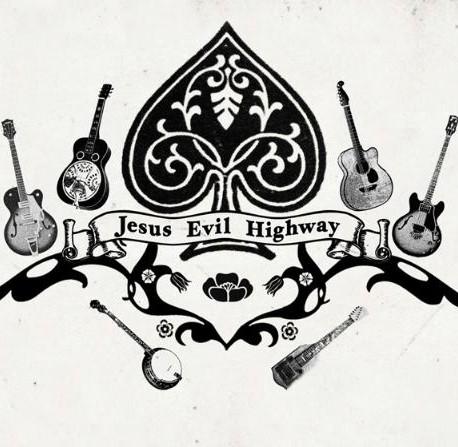 Jesus Evil Highway