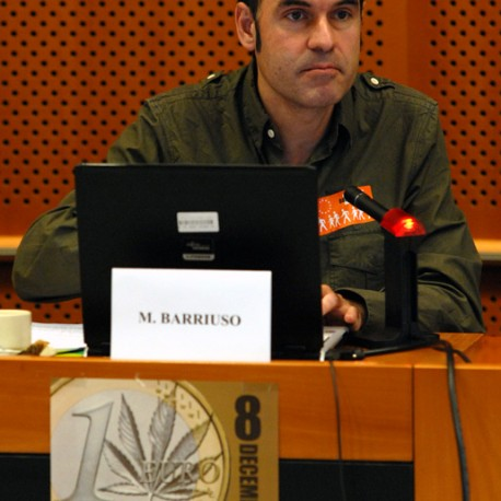 Martin Barriuso (Spain)
