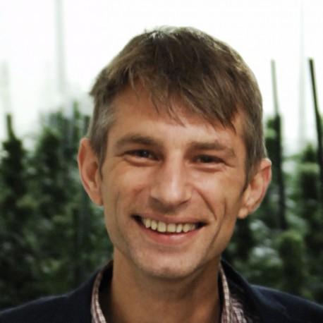 Michel Degens (Belgium)