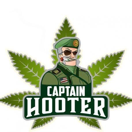 Captain Hooter