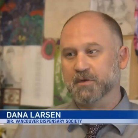 Dana Larsen (Canada)