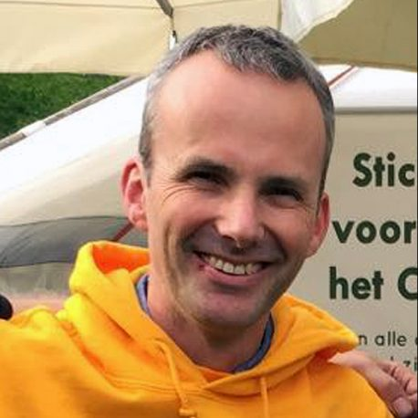 Bart Vollenberg
